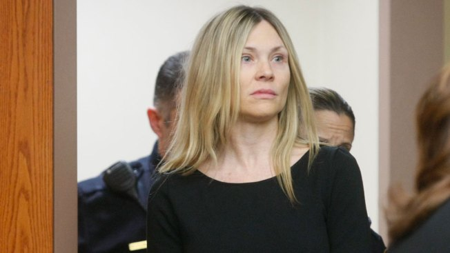 'Melrose Place' Actress Faces 2nd Re-Sentencing for Fatal Crash