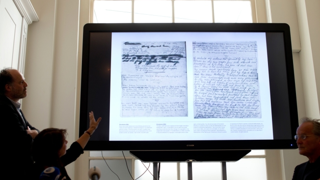 Dutch Researchers Uncover Dirty Jokes in Anne Frank's Diary