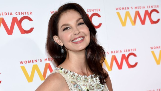 Ashley Judd: 'Tipping Point' on Sexual Harassment Is Here