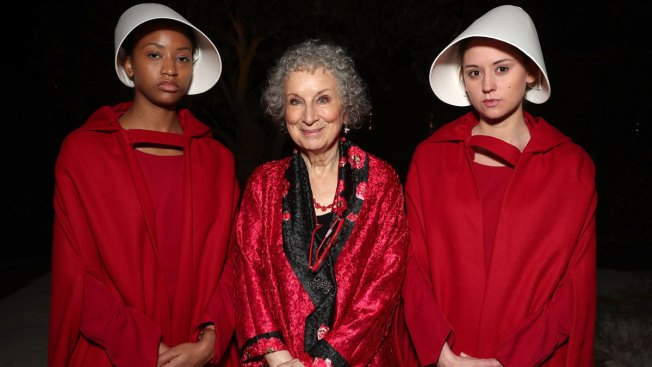 Atwood Writing 'Handmaid's Tale' Sequel, Out in 2019
