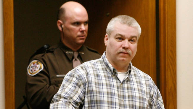 'Making a Murderer' Subject Steven Avery Wins Right to Appeal in Wisconsin Court