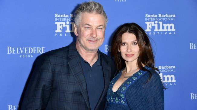 'He's Here!': Alec and Hilaria Baldwin Welcome Baby Number 4