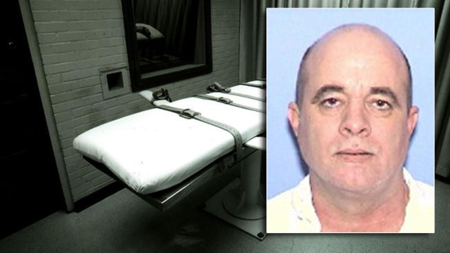 Texas Executes Man for 2003 Double Murder