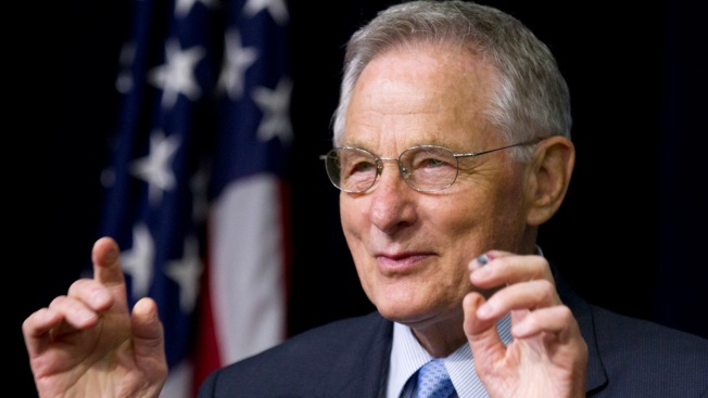 Sen. Birch Bayh, Author of Title IX Law, Dies at Age 91