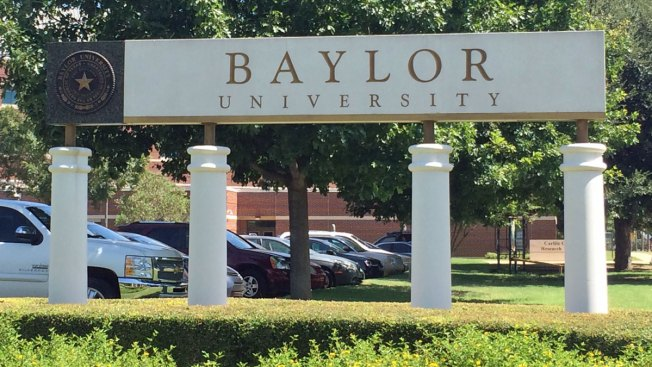 Baylor Confirms NCAA Investigation After Sex Abuse Scandal