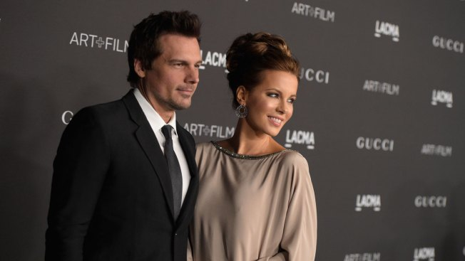 Kate Beckinsale's Husband Files for Divorce in Los Angeles