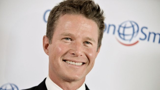 Billy Bush and Wife Sydney Davis Separate After 20 Years of Marriage