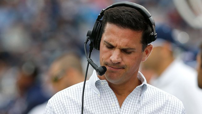Bob Diaco Relieved of Coaching Duties at UConn