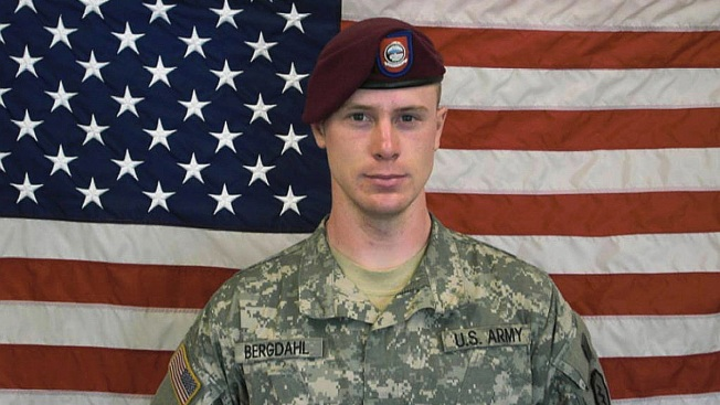 Searchers' Wounds Will be Considered at Bergdahl Sentencing