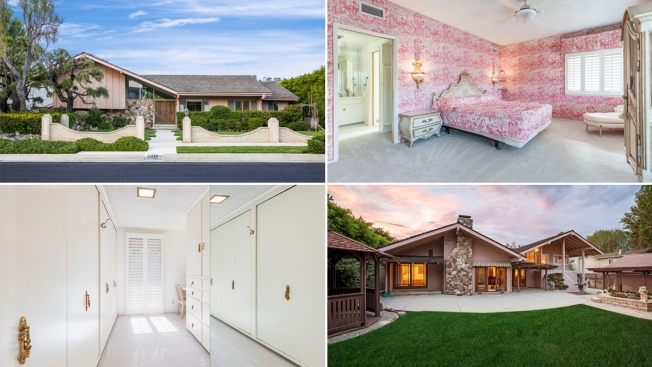 [NATL] See What's Inside the 'Brady Bunch' House