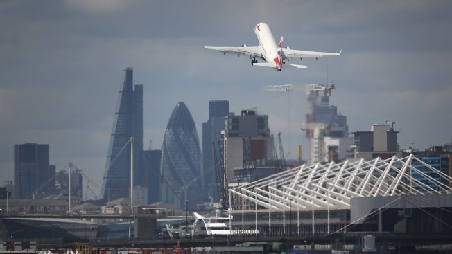 BA check-in system crash causes worldwide flight delays