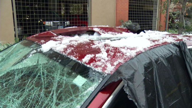 Texas Ice Storm Could Cost State $50 Million