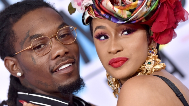 Cardi B and Offset Split Up After 1 Year of Marriage