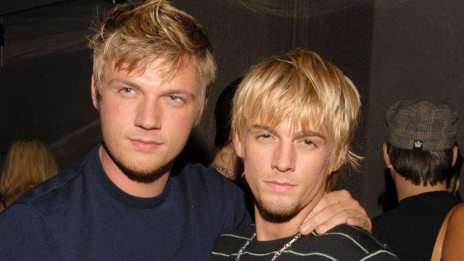 Father of singers Nick and Aaron Carter dead