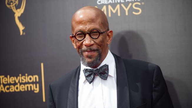 'House of Cards' and 'The Wire' Actor Reg Cathey Dies at 59