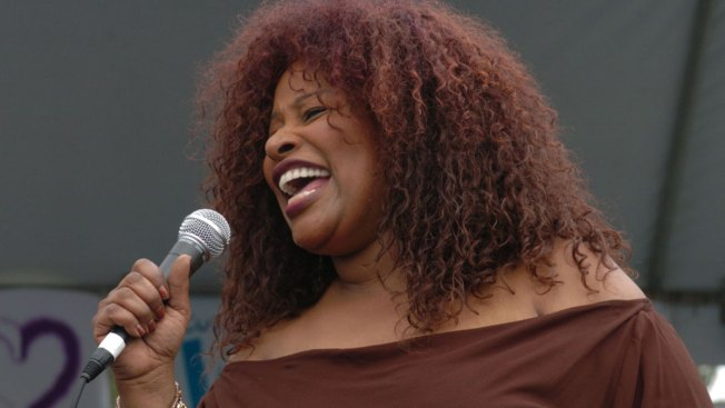 Chaka Khan Named 2019 Rose Parade Grand Marshal