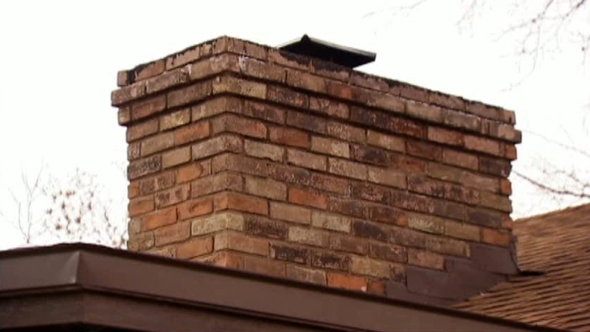 Simsbury Fire Company Warns of Chimney Inspection Scam