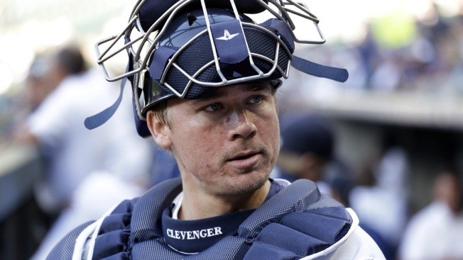 Seattle Mariners Catcher Steve Clevenger Suspended For Racially Charged Tweets