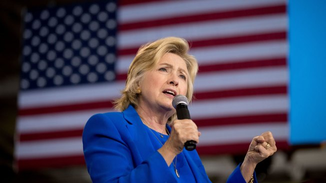 Hillary Clinton to Speak at DC Event Friday