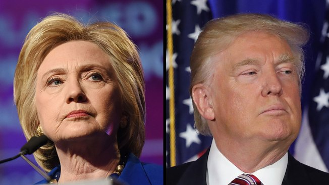 Clinton, Trump Virtually Tied as GOP Convention Kicks Off: Poll