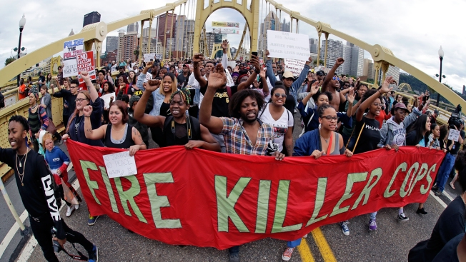 Witnesses, Public Pressure Playing Larger Role in Police Shooting Cases: Experts