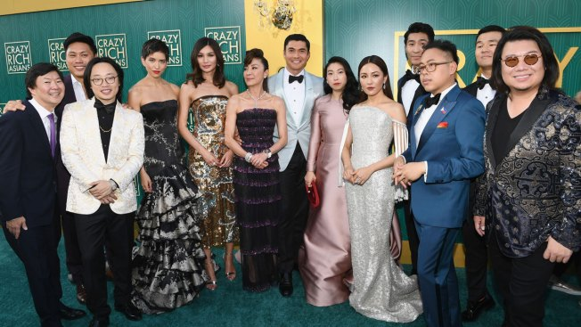 'Crazy Rich Asians' Hoopla Elicits Mixed Feelings in Asia