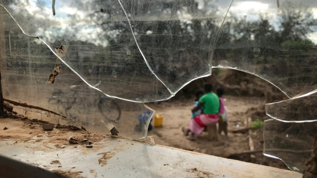 Cyclone Idai's Death Toll Now Above 1,000 in Southern Africa, Cholera Cases Top 4,000