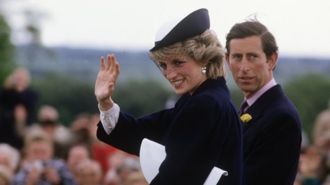 UK Broadcaster Defends Plan to Air Princess Diana Recordings