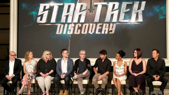 Producer: 'Star Trek: Discovery' Delayed to Maintain Quality