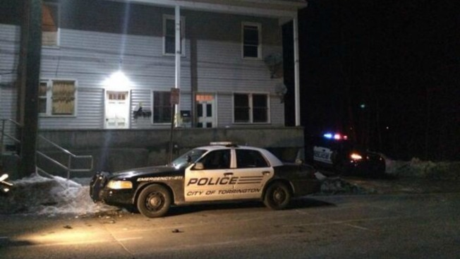 Homicide Ruled Cause of Death in Torrington Stabbing