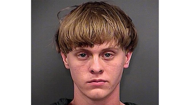 Accused SC Church Shooter Competent to Stand Trial: Judge