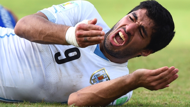 No Way! Top World Cup Scandals and Shockers