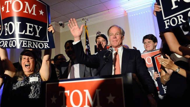 Questions Surround Tom Foley's Tax Returns