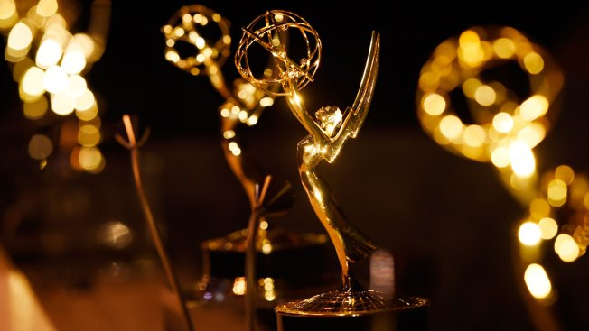 Emmy Nominees Share Their Plans for the Big Day