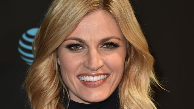 Erin Andrews' Lawyer Describes Shock Over Nude Photos