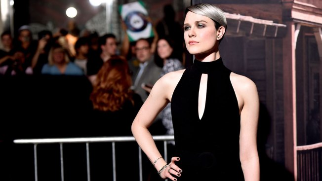 'I Am Still Not Ok': 'Westworld' Star Evan Rachel Wood Shares 'Confession Letter' of Sexual Assault