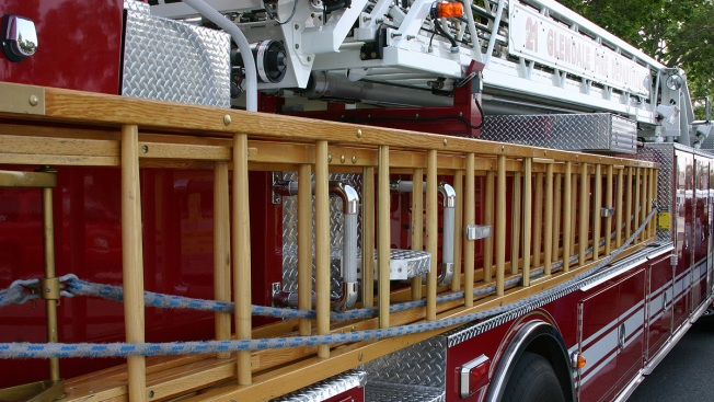 Milford Fire House for Sale at Public Auction