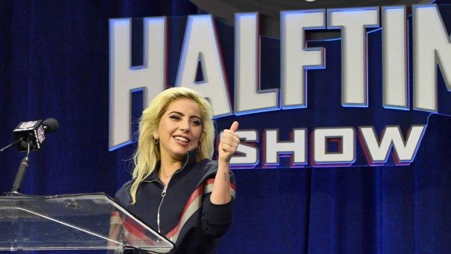 Lady Gaga Dedicates Super Bowl Concert 'For Everyone'