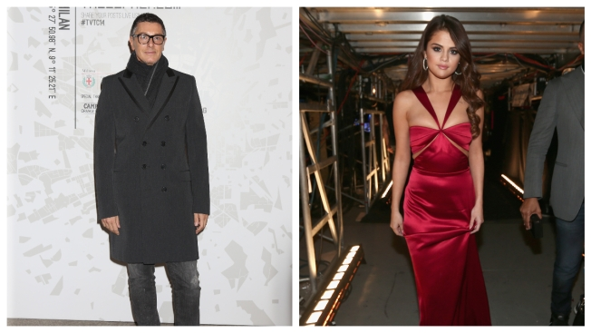 'Ugly' Comments: Stefano Gabbana Sparks Backlash After Slamming Selena Gomez Looks