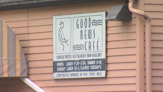 Restaurant Linked To Kathy Berman Death Probe Said They Were Closed