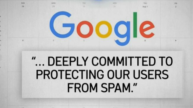 How to Change Your Google Calendar Settings to Avoid Scam