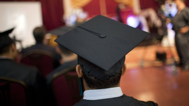 More Americans are graduating from high school than ever before