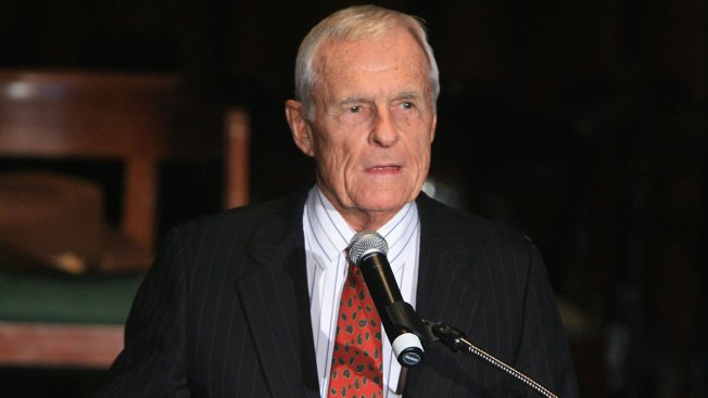 NBC boss and hit-making producer Grant Tinker dies at age 90