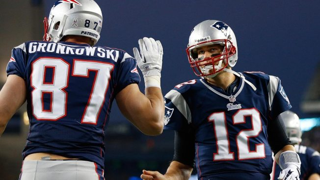 Gronk's Return Creates Matchup Nightmare for 3-3 Jets