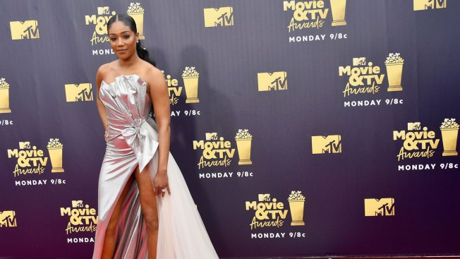 Tiffany Haddish's Goal to Make 50 Movies by 50th Birthday