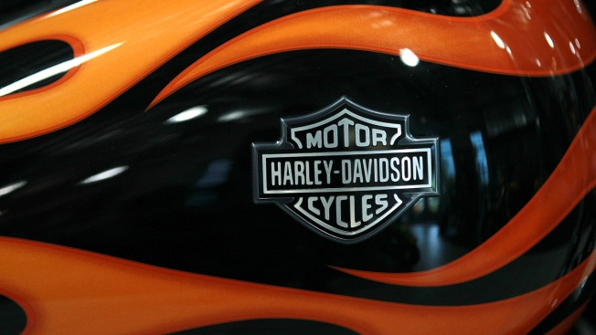Harley-Davidson Workers Stunned by Plant Closure After Tax Cut