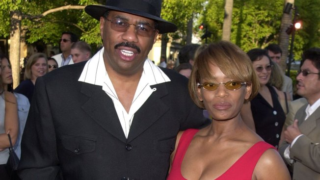 Steve Harvey's Ex-Wife Sues Him for $60 Million; Alleges Torture, Child Endangerment