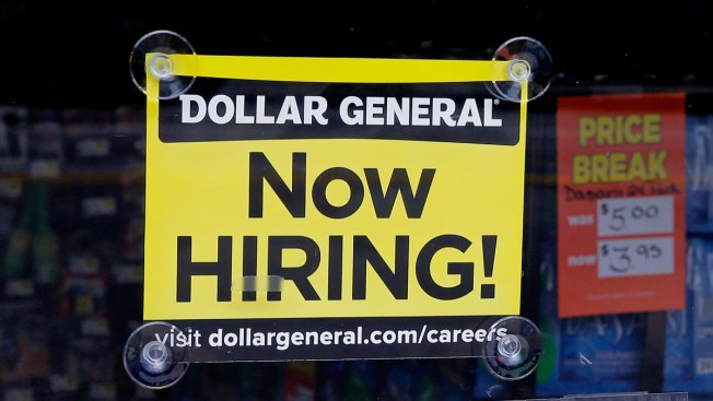 US Job Growth Slows to 156K in August