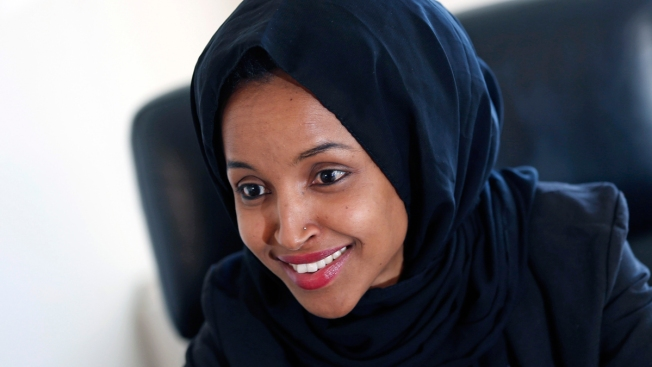 Somali-American Nears New Historic Mark With Primary Win