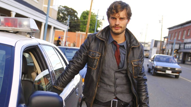 "Jamie Dornan Set to Play Christian Grey in ""Fifty Shades of Grey"""